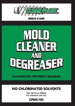 CLEAN PLAST CPMC100 MOLD CLEANER